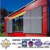Metal expandido Mesh para Decoration