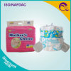 PET Film Baby Nappies, Disposable Baby Nappies Good Sale in Afrika