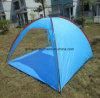 Sonnenschutz-Strand-Zelt für das Kampieren, fischend
