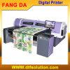 綿ロール印刷のための織物の大きいフォーマットのデジタル・プリンタ