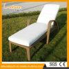 Recurso de dobramento da cadeira de plataforma da associação da venda por atacado da cadeira do Rattan da cadeira de praia