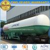 ASME 3 Aanhangwagen 52 van de Tanker van Assen Cbm M3 de Aanhangwagen van de Tanker van LPG