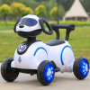 子供は電気自動車の子供に電気おもちゃを作る