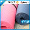 De chloride-vrije Mat van de Yoga van het Polyurethaan van de Mat van de Yoga van de Douane TPE