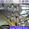 Placa de aço laminada SPCC Spcd DC01 DC02 da bobina