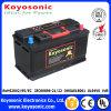 Самая новая батарея автомобиля нормативной производительности 12V 95ah Mf DIN
