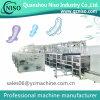 常に超薄い衛生パッドのための機械を作る生理用ナプキン