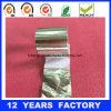 Cinta del papel de aluminio de la alta calidad 70mic con las muestras libres