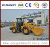 3tonクイックチェンジの中国によって動かされる農場のローダー