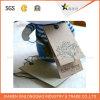 Modifica d'abbigliamento di caduta del contrassegno dell'autoadesivo di stampa dell'indumento stampata documento di modo