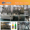 Macchina di rifornimento del kvas della bottiglia di vetro