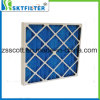 Gesintertes Glas-Filter