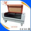 SGS revidierte Laser-Scherblock für Textilstickerei-Produkte (JM-1610H)