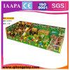 SGS&Ce a prouvé la cour de jeu de thème d'océan d'intérieur (QL--026)