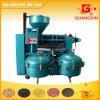 ヒーターおよび石油フィルターが付いている機械を作るプラントオイル