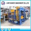 Vollautomatischer Ziegelstein Qt6-15/Block, der Maschine herstellt