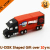 Vara americana da memória do USB do caminhão do PVC do costume 3D para presentes livres (YT-Caminhão)