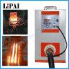 Tipo máquina de la frecuencia ultraelevada de Gou mini de calefacción de inducción para el proceso de la soldadura