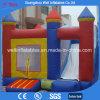 Castillo de salto de la diapositiva animosa inflable para el partido de los cabritos