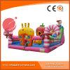 Ultima fiera di divertimento gonfiabile di /Inflatable del parco di divertimenti della caramella 2017 (T6-030)