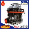 Confiável triturador fabricantes Altamente Eficazes Sbm hidráulico Cone triturador para venda
