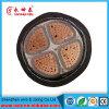 Câbles électriques souterrains isolés par XLPE les plus inférieurs de bonne qualité de câble d'alimentation du faisceau 240mm des prix 4