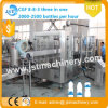 3 automatici in 1 Water Bottle Filling Machine