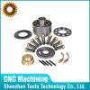Pièces de rechange de usinage de précision de commande numérique par ordinateur de coutume pour l'usinage de Trencher/CNC