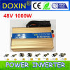 48V 1000W Off Grid CER RoHS Certification Mini Size Solar Lighting System Inverter