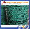 2.0mm Galvanized Barbed Iron Wire/Hot Dipped Galvanized Barbed