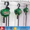 Bloco Chain de Hsz da alta qualidade profissional da manufatura