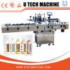 Automatische anhaftende Etikettiermaschine der Serien-Mpc-Ds