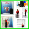 Laminare in su Banner Stand Advertizing Display per Exhibition