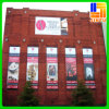 Изготовленный на заказ PVC Flex Display Banner Design Outdoor для Advertizing