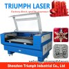 80W 100W CO2レーザーEngraver Price Leather Paper AcrylicレーザーCutting Machine Triumphlaser