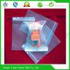 Sacs de empaquetage petit zip-lock réutilisable rescellable clair de LDPE