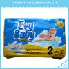 Nuevo pañal vendedor caliente de la alta calidad del bebé del conjunto