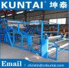 Máquina que lamina de la tela de la industria textil