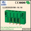 Pluggable разъем терминальных блоков Ll2edgsvm-10.16