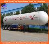 tanque maioria da estrada de 30ton LPG para o camião do petroleiro de 25ton LPG
