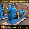 ZW-selbstansaugender mobiler Schlussteil-selbstansaugende Abwasser-Pumpe