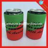 Support promotionnel de publicité coloré de refroidisseur de bidon
