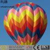 De Opblaasbare Ballon van de Gebeurtenis van het Overleg van het Geteerde zeildoek van pvc