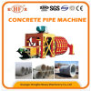 machine concrète de pipes de diamètre interne de 900mm