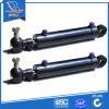 Cilinder van de Zuiger van de Leiding van de levering de Bidirectionele Hydraulische voor Verkoop