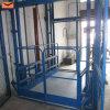 Portance de cargaison d'entrepôt de portance d'ascenseur de cargaison d'utilisation d'entrepôt de Hydrdaulic