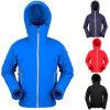 Куртки Softshell напольного малыша зимы, износ спортов