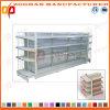 Prateleira personalizada fábrica da loja do supermercado (Zhs270)