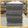 El granito gris claro de China embaldosa precio barato