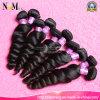 バージンのマレーシアの緩い波の毛の余分バージンの人間の毛髪(QB-MVRH-LW)